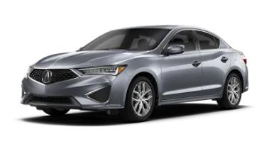 ILX Winter Tires